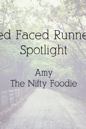 Real Talk: Health and Red Faced Running