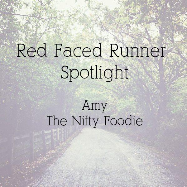 Red Faced Runners Spotlight