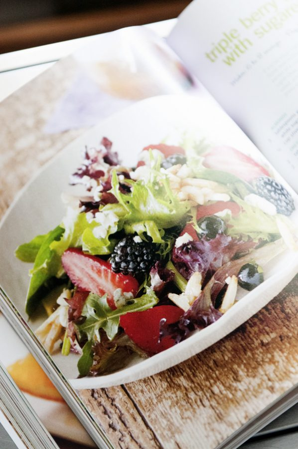 Berry-Salad