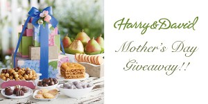 To Your Mom, With Love {Harry & David Mother's Day Giveaway} – CLOSED