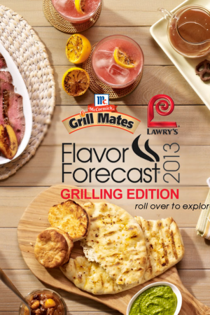 Let's Get Grilling (and Not Burn Down the House)