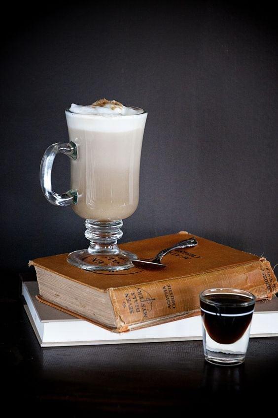 Whiskey Me Away Cocktail Recipe