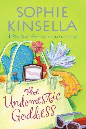 The Undomestic Goddess review on Dine & Dish
