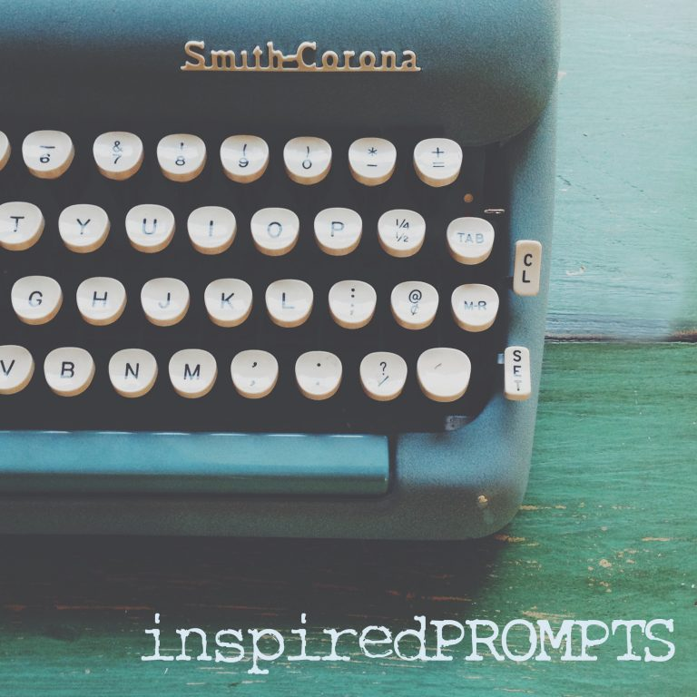 creative writing prompts for bloggers