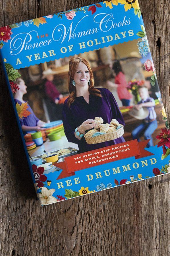 PW-Cookbook