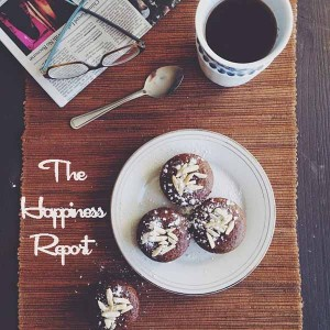The Happiness Report #26