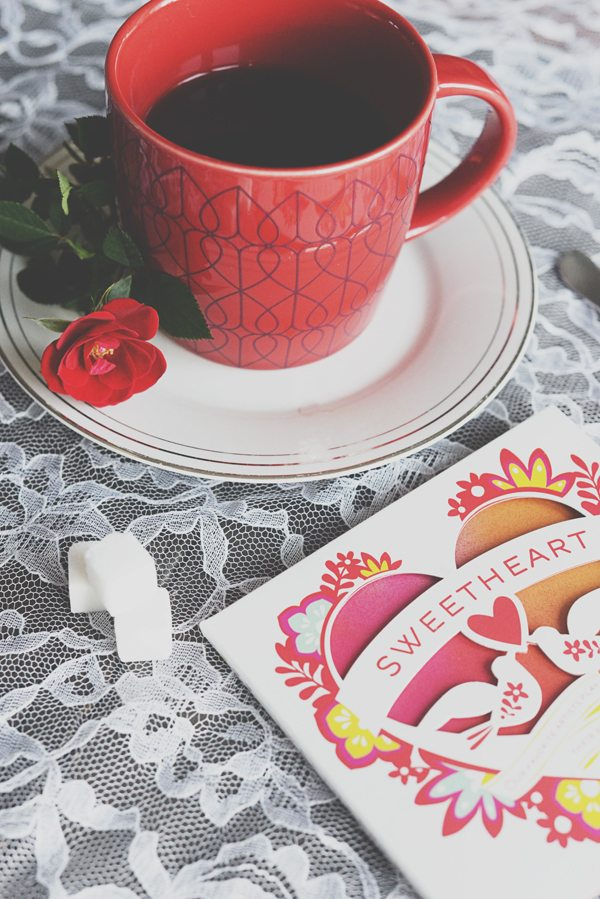 Starbucks Coffee Mug Giveaway