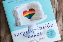 Amanda Rettke Surprise-Inside Cakes Cookbook Giveaway dineanddish.net