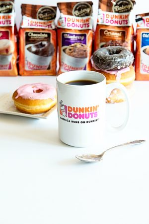 Dunkin Donuts Bakery Series Giveaway {$350arv}