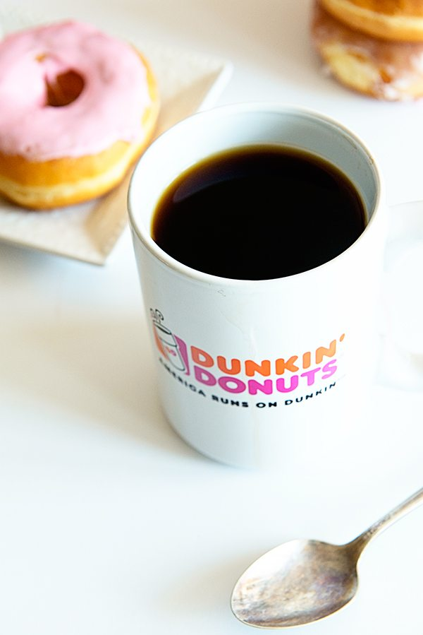 Dunkin Donuts Bakery Series $350 Giveaway