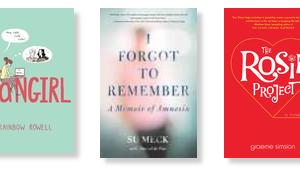 Connect Through Reading – 5 Book Reviews