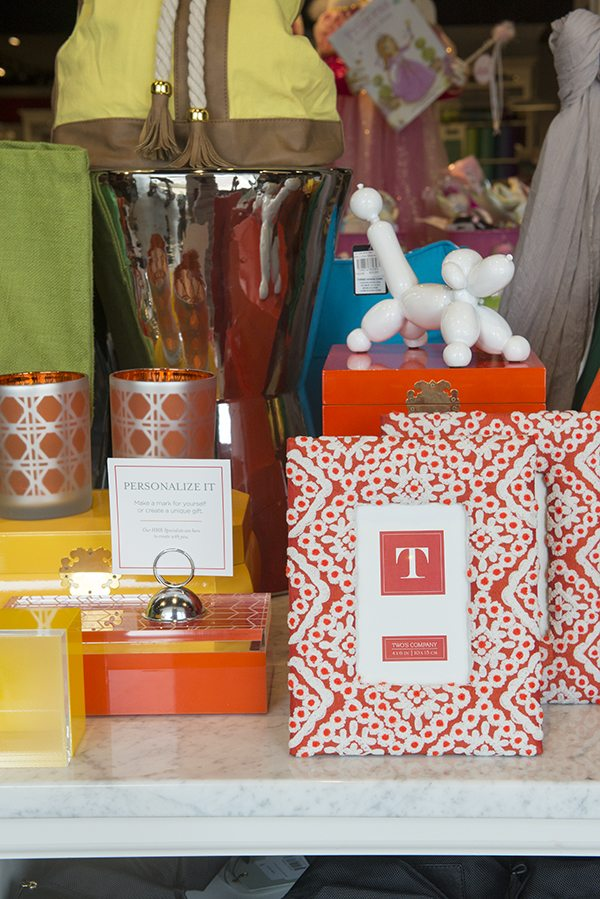 5 Perfect Hostess Gift Ideas from HMK