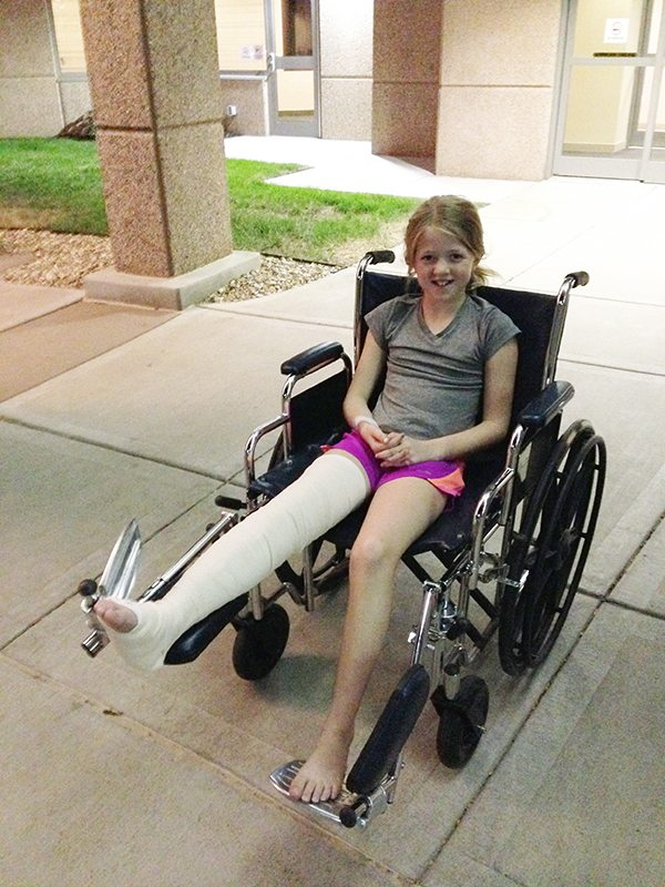 Kelly-Wheelchair