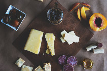 Di Bruno Brothers House of Cheese Selection