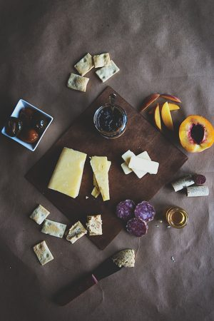 Di Bruno Bros House of Cheese Cookbook Review and Giveaway