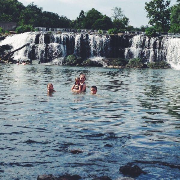 Grand Falls Joplin, MO