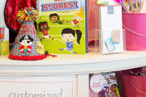 Personalized Kids Books from HMK
