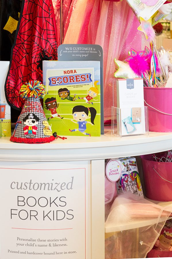gift ideas for kids from hmk