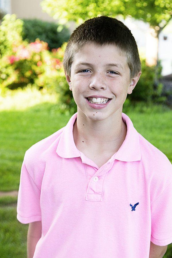 Jacob 7th