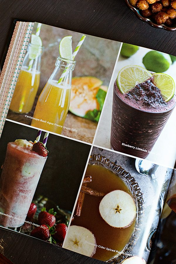 HSE-Cocktails