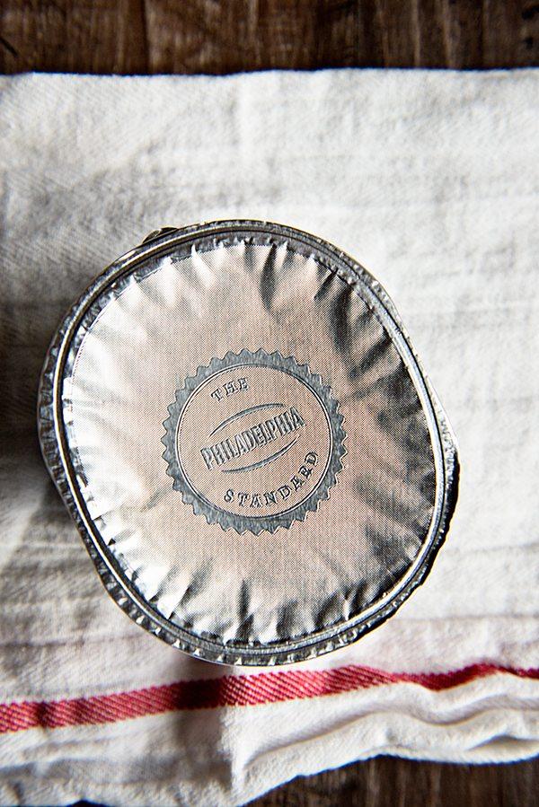 Philadelphia Cream Cheese Seal