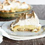 A Classic Banana Cream Pie Recipe that my grandma used to make!
