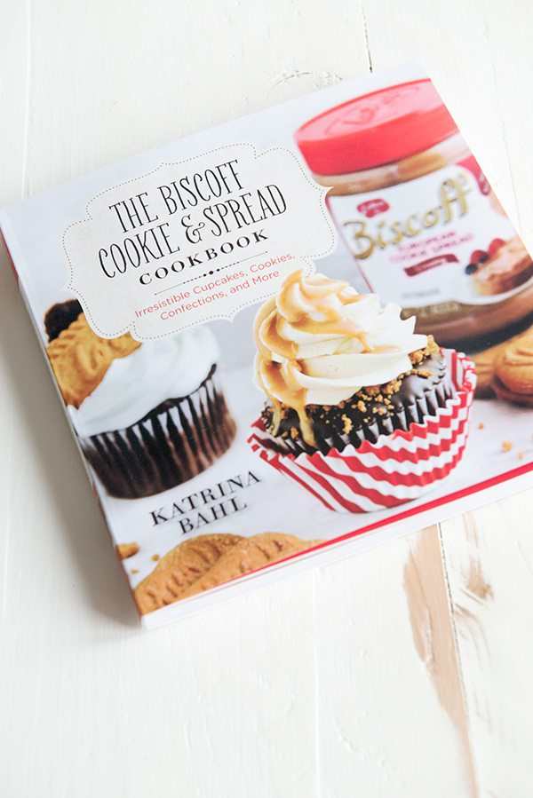 Biscoff Cookie and Spread Cookbook