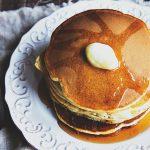 Biscoff Pancakes