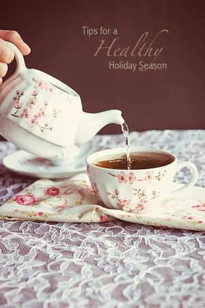 Weight Watchers Healthy Tips for the Holidays