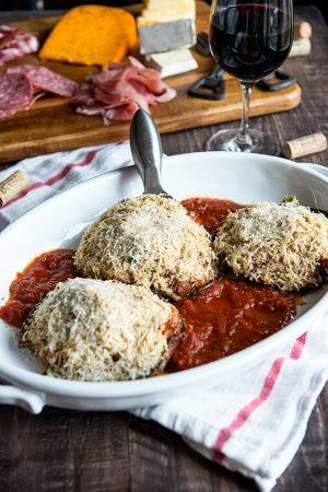 Dinner Party Ideas for an Italian Themed Party