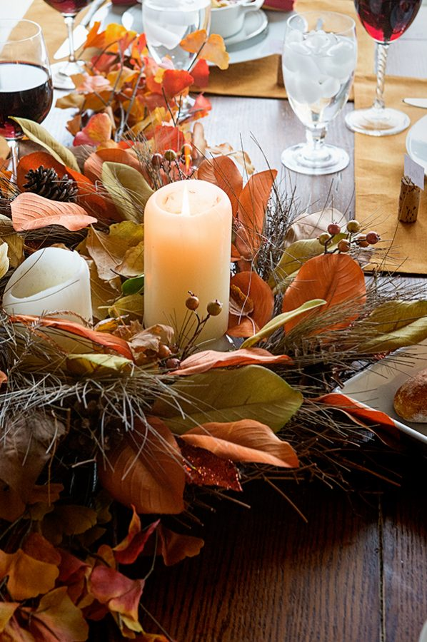 Tablescape-fall