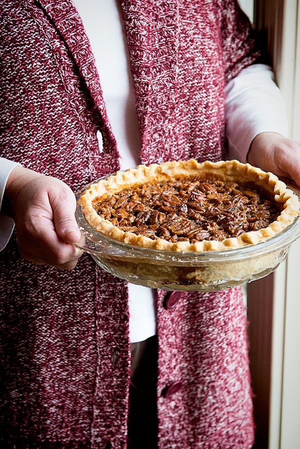 Whitney-Pie