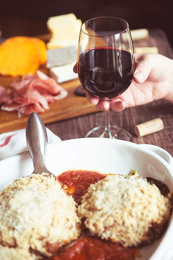 Charming Italian Dinner Party Menu Ideas Part - 14: ... For A Great Italian Themed Dinner Party. Tracy, With The Blog  Shutterbean, Recently Wrote An Excellent Post On Creating The Perfect  Antipasti Platter.