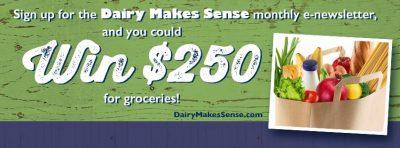 dairy newsletter