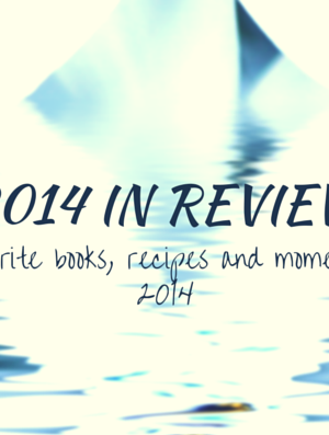 2014 Year in Review – A Month by Month Look Back