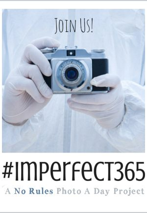Join Us #Imperfect365 Photography Project