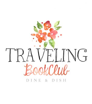 Traveling Book Club {It Was Me All Along}