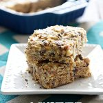 3-Ingredient No Bake Heath Bar Recipe