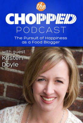 The Chopped Podcast – The Pursuit of Happiness