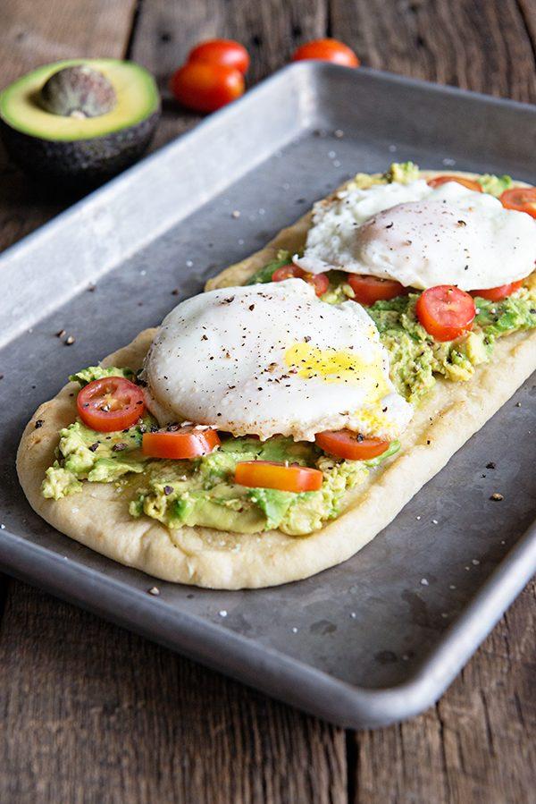 Flat Bread Recipe Easy