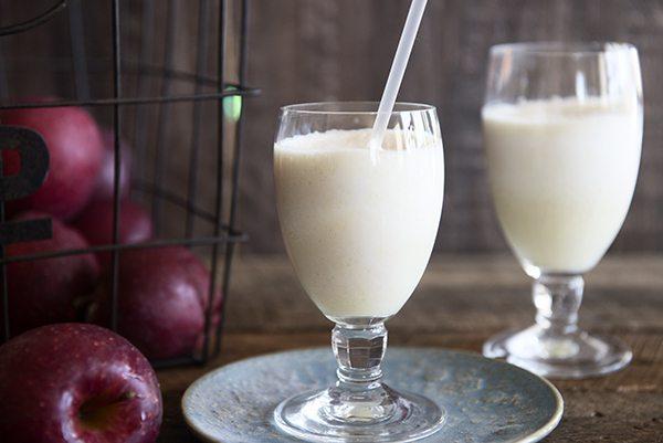 Caramel Apple Smoothie Recipe