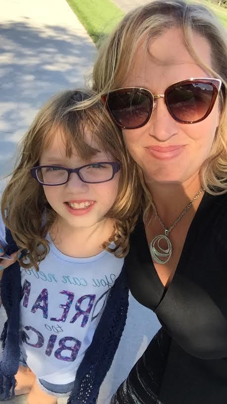 Ella and Kristen Unfiltered