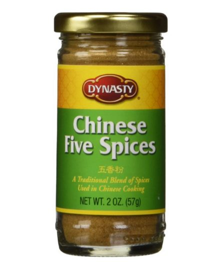 Chinese 5 Spice Seasoning