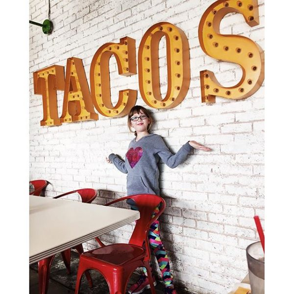 Feb 12th Taco Republic