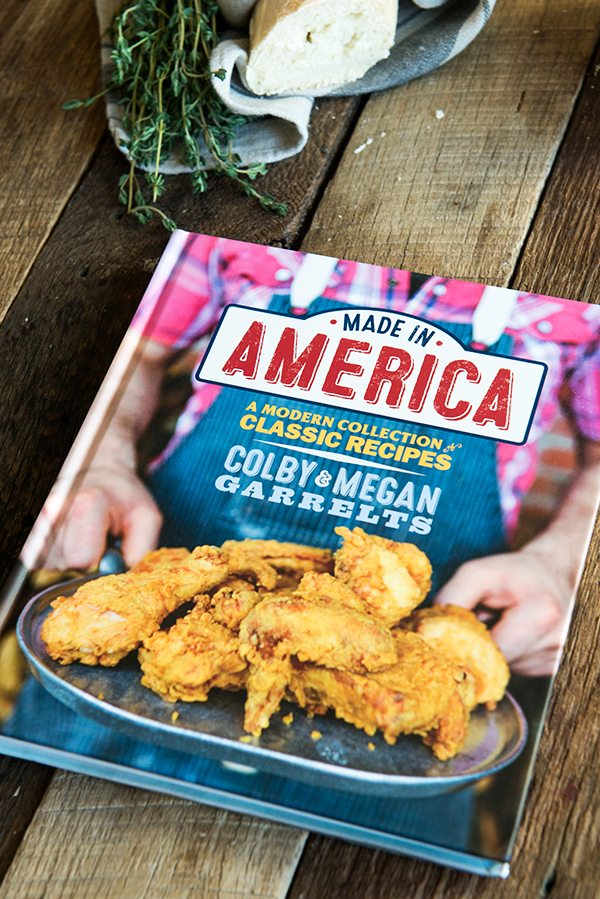 Made in America Cookbook
