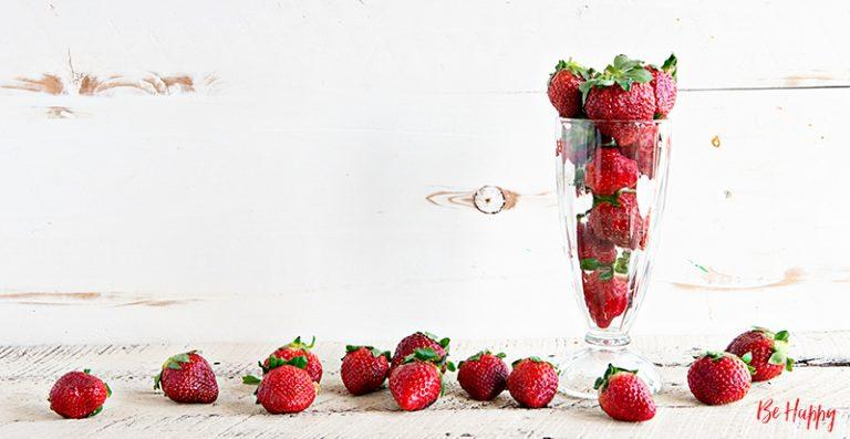 RYH Strawberry Newsletter