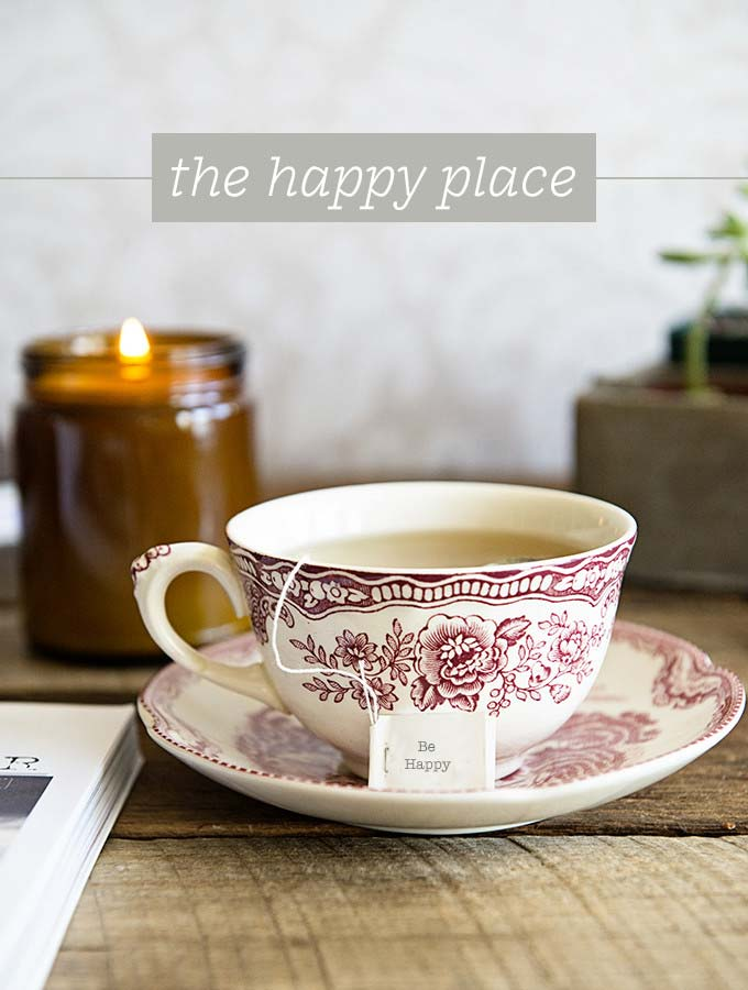 The Happy Place