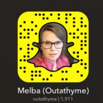 Melba OutaThyme