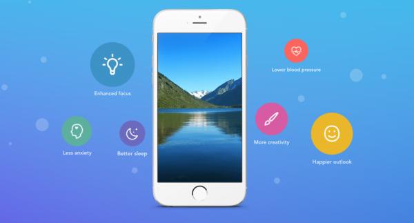 The Calm App