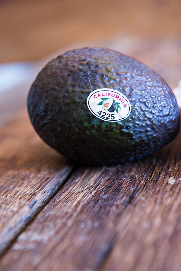 California Avocado